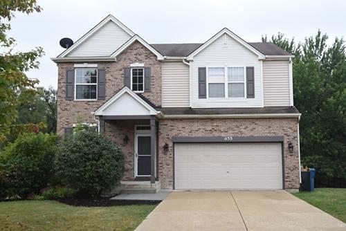 1153 Manor, Crest Hill, IL 60403