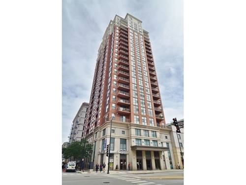 1101 S State Unit 1806, Chicago, IL 60605 South Loop