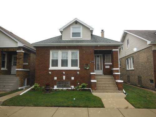 5837 W Eastwood, Chicago, IL 60630