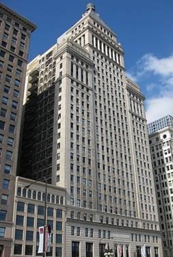 310 S Michigan Unit 1312, Chicago, IL 60604 Loop