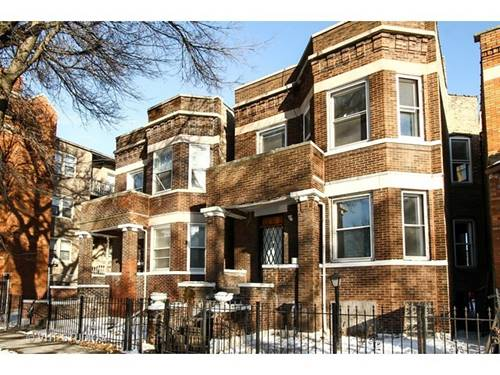 7117 S Champlain Unit 2, Chicago, IL 60619