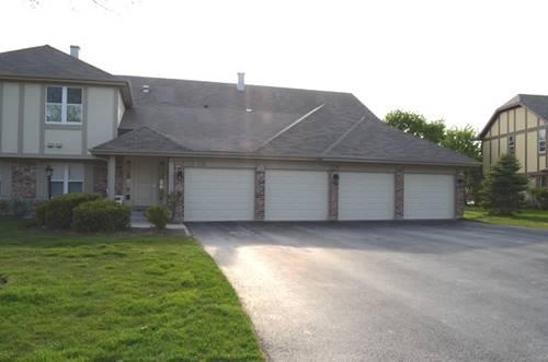 1206 Streamwood Unit 1206, Vernon Hills, IL 60061