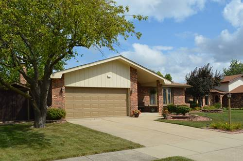 6024 157th, Oak Forest, IL 60452
