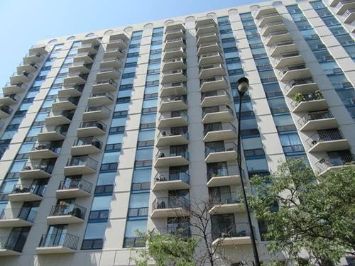 1250 N La Salle Unit 1704, Chicago, IL 60610