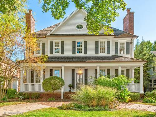 225 N Lincoln, Hinsdale, IL 60521