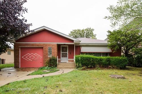 6618 N Monticello, Lincolnwood, IL 60712