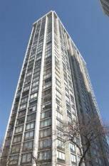 5455 N Sheridan Unit 3406, Chicago, IL 60640 Edgewater