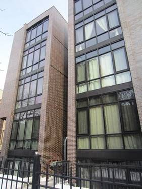 5733 N Winthrop Unit 3, Chicago, IL 60660 Edgewater