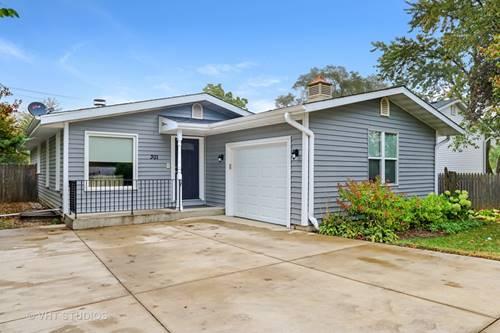 301 N Waukegan, Lake Bluff, IL 60044