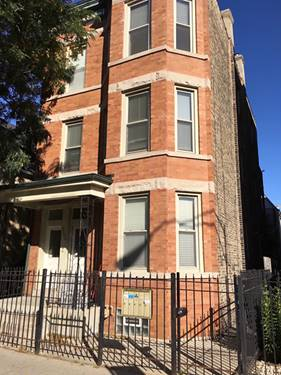 2302 W Roscoe Unit CH-2, Chicago, IL 60618