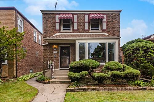 3136 W Jarlath, Chicago, IL 60645