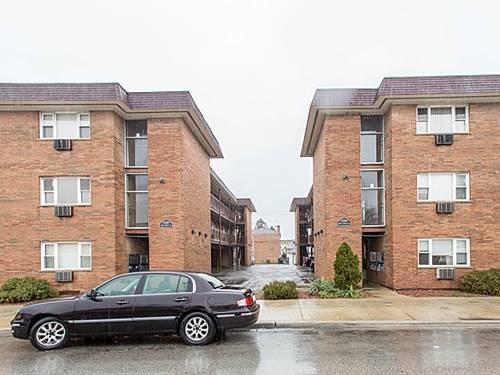 2334 N Harlem Unit 2C, Elmwood Park, IL 60707