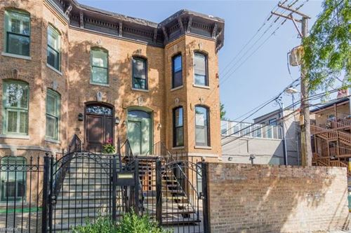 2015 N Bissell Unit 1, Chicago, IL 60614