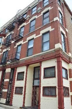 1239 N Noble Unit 3R, Chicago, IL 60642