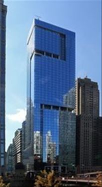 111 W Wacker Unit 4201, Chicago, IL 60601 Loop