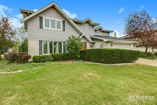 17501 Harvest Hill, Orland Park, IL 60467