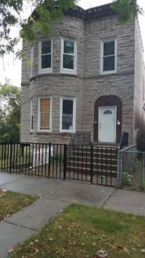 6032 S Elizabeth Unit 1, Chicago, IL 60636