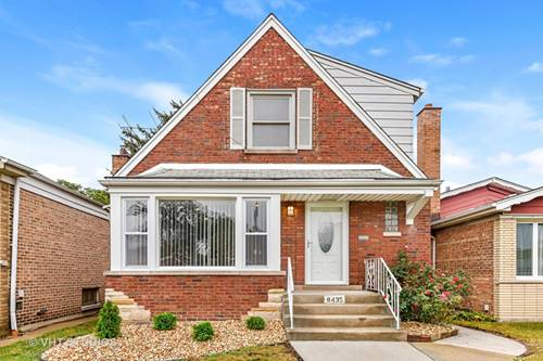 8435 S King, Chicago, IL 60619
