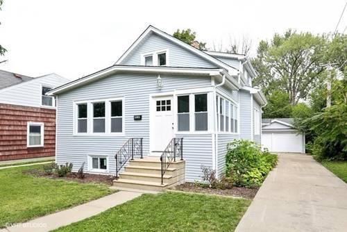 414 E Washington, Villa Park, IL 60181