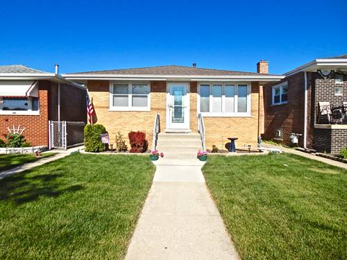7809 Narragansett, Burbank, IL 60459