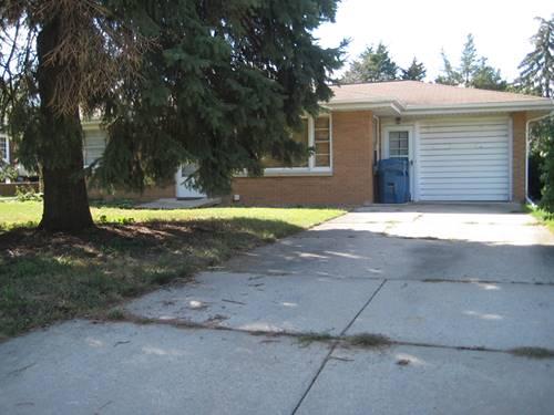 1817 Alma, Crest Hill, IL 60403