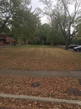417 Park, Clarendon Hills, IL 60514