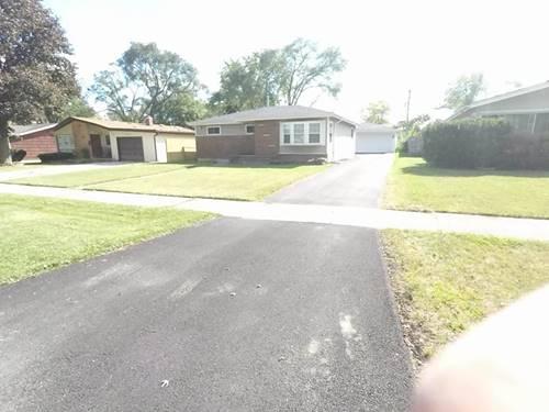 537 W Byron, Addison, IL 60101