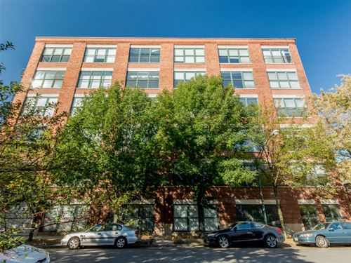 1720 N Marshfield Unit 503, Chicago, IL 60622 Bucktown