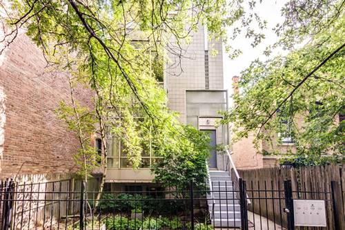 2007 W Evergreen Unit 1F, Chicago, IL 60622 Wicker Park