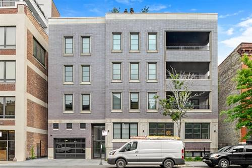 1851 N Halsted Unit 1R, Chicago, IL 60614 Lincoln Park