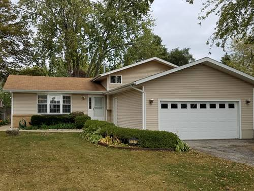 17970 W Winnebago, Grayslake, IL 60030