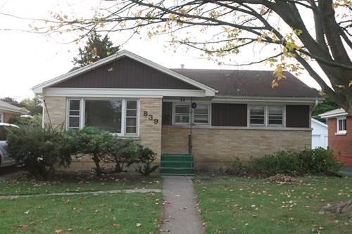 839 Mckinley, Mundelein, IL 60060