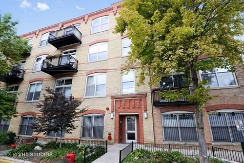 1740 N Maplewood Unit 408, Chicago, IL 60647
