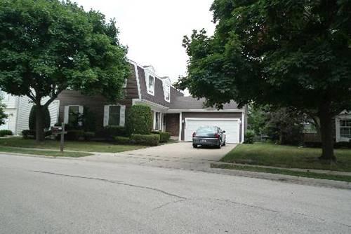 1368 Logsdon, Buffalo Grove, IL 60089