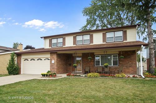 1109 S Oakwood, Mount Prospect, IL 60056