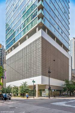 550 N St Clair Unit 1705, Chicago, IL 60611 Streeterville