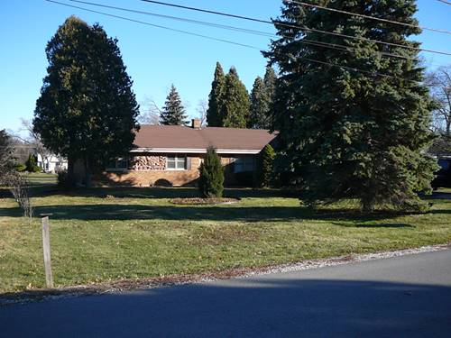 6441 S Richmond, Willowbrook, IL 60527