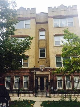 3558 W Shakespeare Unit 2W, Chicago, IL 60647