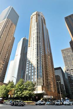 222 N Columbus Unit 4401, Chicago, IL 60601 New Eastside