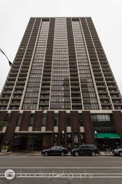 1636 N Wells Unit 3208, Chicago, IL 60614 Lincoln Park