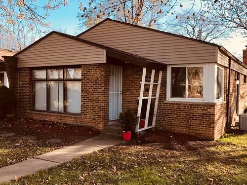 3049 W 84th, Chicago, IL 60652