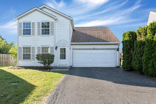 4 Lansbury, Lake In The Hills, IL 60156