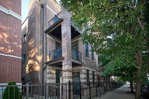 3917 N Kedzie Unit 1N, Chicago, IL 60618