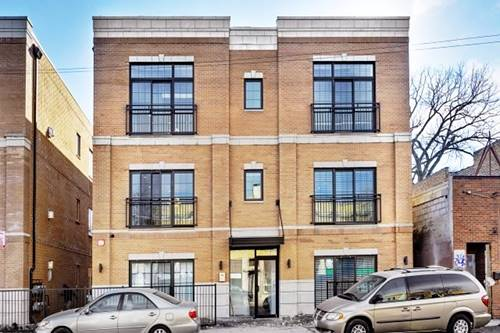 3420 N Milwaukee Unit 2S, Chicago, IL 60641