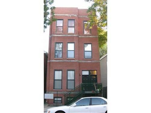 1709 W Erie Unit 1F, Chicago, IL 60622 Noble Square