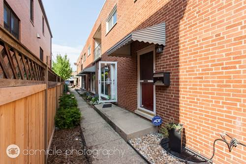 4726 N Winchester Unit E, Chicago, IL 60640