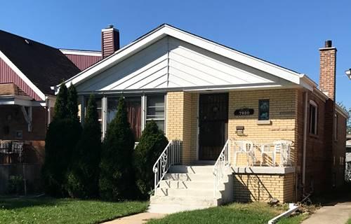7820 Mayfield, Burbank, IL 60459