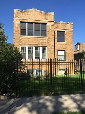2907 N Karlov Unit 1, Chicago, IL 60641
