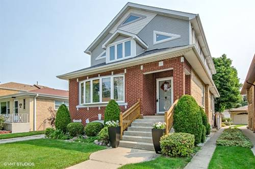 5117 N Rutherford, Chicago, IL 60656