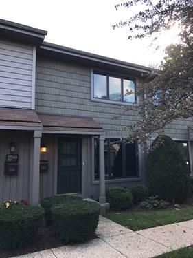 1556 N Greenwood, Glenview, IL 60026